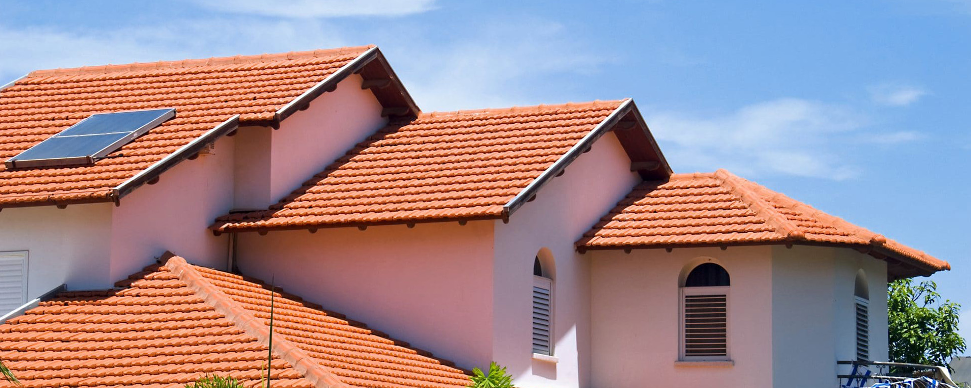 shingle roof in sarasota